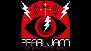 Pearl Jam - Pendulum