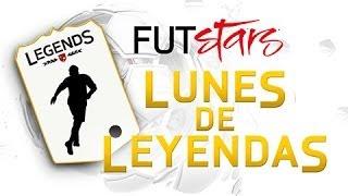 ¡Hoy regalamos jugadores Leyenda!- FUT Stars, Lunes de Leyendas