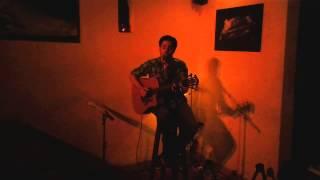 Ben Labi-  Nik Kershaw - Live Cover  (partial)