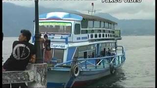 Danau Toba & Pulau Samosir