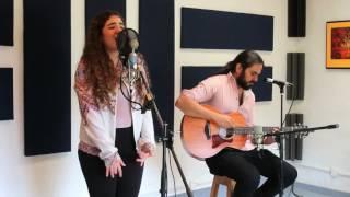 Talk is cheap - Chet Faker/ Daniela Arredondo (cover)