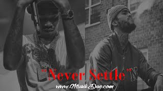 "(SOLD) Meek Mill x Dave East Type Beat 2016 ""Never Settle"" (Prod. By MusikDae)"