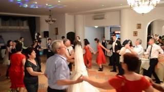 Iustina Irimia - Zi-i, Vasile, zi-i - nuntă (2014)