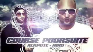 AlKpote ft. Niro | Course Poursuite | Album : L'Empereur contre-attaque