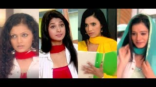 Dil Mil Gaye Girls Than Vs Now | Jennifer Winget |Drashti Dhami | Shilpa Anand width=