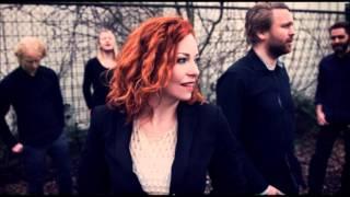 Anneke van Giersbergen  and  Árstíðir *Solveig's Song* Live