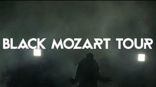 Ryan Leslie - BLACK MOZART TOUR (2min TV spot)