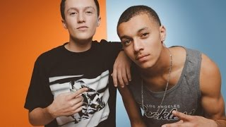 Kalin and Myles - Trampoline (Bass Boosted)