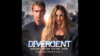 """02- """"The Test"""" Divergent: Original Motion Picture Score"""