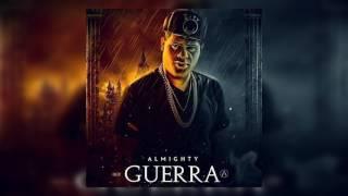 Almighty - Guerra