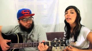 Princess Of China Acoustic (Coldplay feat. Rihanna Cover)