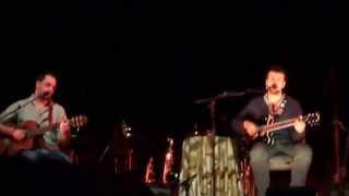 Miguel Araújo & António Zambujo - Lambreta (@ Casa da Música)