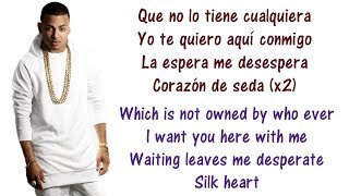 Ozuna - Corazón de Seda Lyrics English and Spanish - Translation & Meaning - Letras en ingles