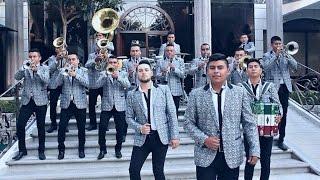 Banda Juarazca - Volverte A Ver (Vídeo Oficial) //Previo//2016 Estreno Lunes 3 De Octubre