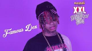 Famous Dex Freestyle - 2017 XXL Freshman