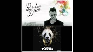 ADAM HAU - THIS IS GOSPEL | PANDA! AT THE DISCO