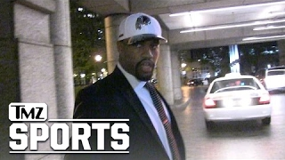 Redskins 1st Pick Jonathan Allen Dressed to the Nines After Being Drafted | TMZ Sports
