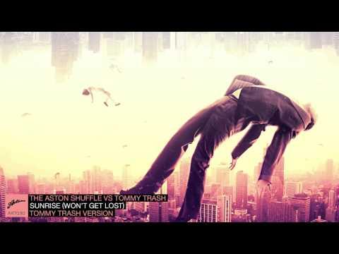 Sunrise Wont Get Lost de The Aston Shuffle Letra y Video