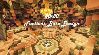 80x80 Factions Base Tour Minecraft Faction Interior Design Ep 11 W Download