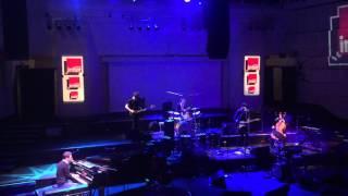 """Alex Beaupain """"Couper Les Virages"""" @ Partons en Live (Paris)"""