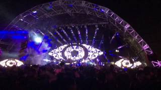 Malaa - Live 2016 - Fade