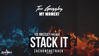 "Tee Grizzley X Lud Foe Type Beat ""STACK IT"" [Prod. By ZachOnTheTrack X Two4Flex X IndiaOnTheTrack]"