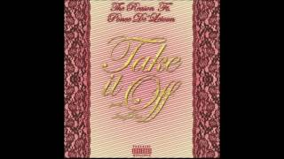 Ivory Bloc - Take It Off Feat. Th3 Rea$on & Ponce DeLeioun (Prod. Ivory Bloc)