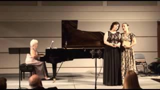 """Tchaikovsky - Tatiana and Olga duet from """"Eugene Onegin"""""""