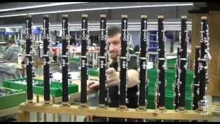 The Buffet Crampon E12F Clarinet | Buffet Crampon