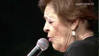 Meet Simone de Oliveira (Eurovision Song Contest 1969)