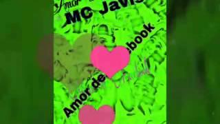 ( Amor de Facebook ) ! MC Javis !  :2015 ( Cover