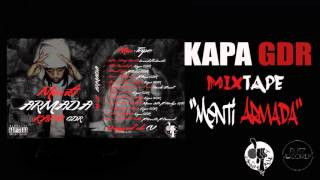 "Kapa GDR - Intro Drop beat ""Mixtape Menti Armada"" (prod. brainkilla beats ) 01"