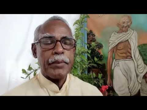 Gandhian way to peace-60 videos