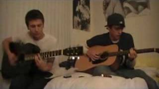 Gimme  Heroin-Morning Glory (cover)