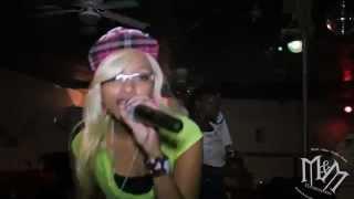Go Gettah Remix (feat Stunna Chix _ Mellie Mel) - LIVE frm Dyersburg, TN