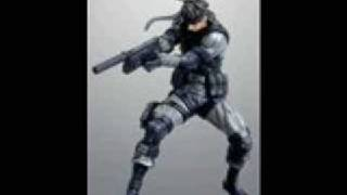 Metal Gear Solid 1 Alert Theme (Encounter)