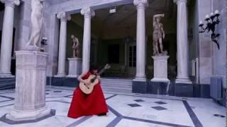 Paola Requena - Estudio nº 12 Heitor Villa Lobos