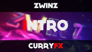Zwinz | Intro | CurryFx (ft. BlueTreeMotion and Light Blue)