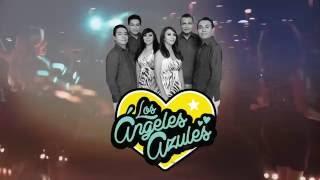 De Plaza en Plaza, Cumbia sinfónica con Los Angeles Azules