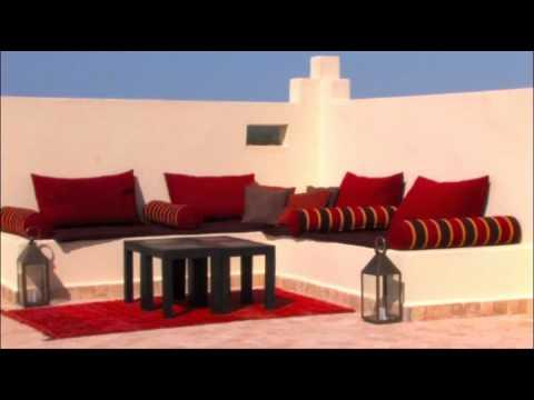 Rebali Riads, Sidi Kaouki, Essaouira