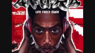 Afu-Ra -  Blvd. (feat. Guru)