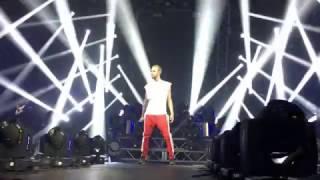 Макс Барских - Неверная LIVE HD Киев Stereo Plaza 4.11.2016