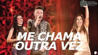 Felipe Araújo - Me Chama Outra Vez part Simone e Simaria  #SRTNJ