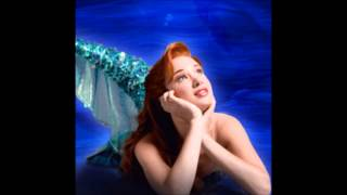 TLM Bway~Part Of Your World~Cover