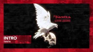 Twista - Intro (Official Audio)