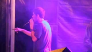 Mega Hits - Richie Campbell - Blame It On Me @ Azurara Beach Party