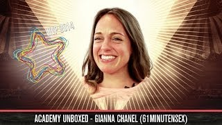 Academy Unboxed - Gianna Chanel