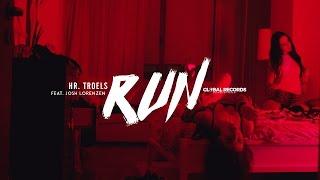 Hr. Troels feat. Josh Lorenzen - Run   Official Video