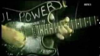 Audioslave - Cochise (Legendado)