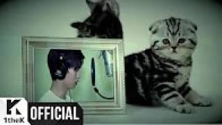[MV] NC.A(앤씨아), YOOK SUNG JAE(육성재) (BTOB) _ Playing with fire(봄에 오면 괴롭힐 거예요)